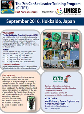 Poster- CLTP6